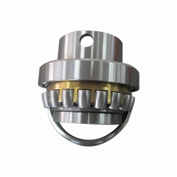 Extended Inner Ring Spherical Roller Bearing